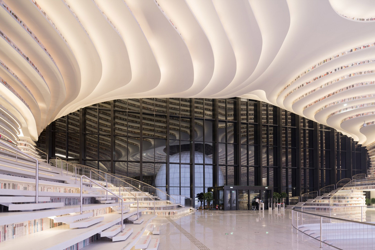 44_Tianjin_Library_©Ossip