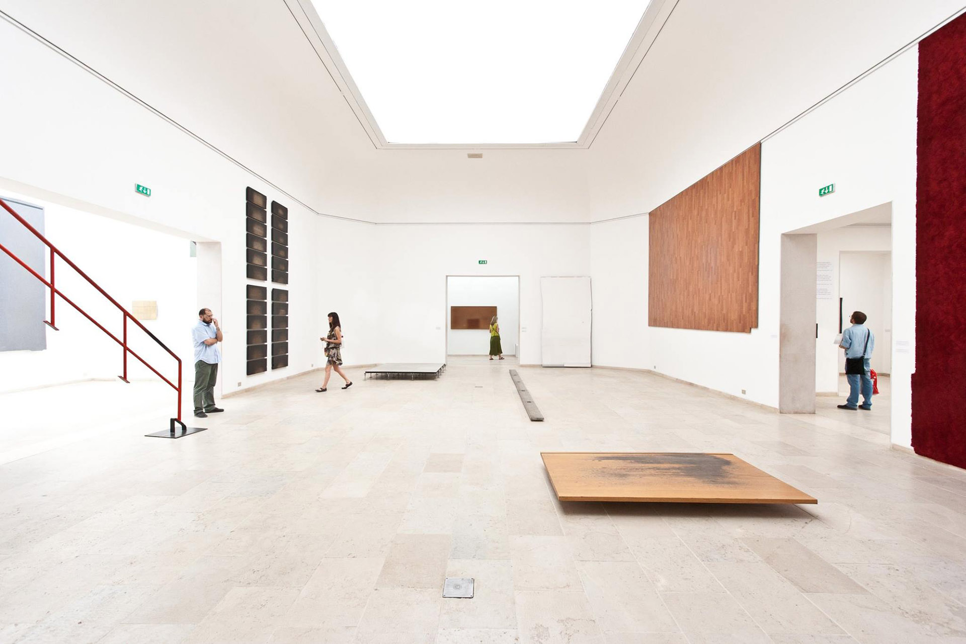 Usus_Usures_Venice Architecture Biennale 2010_picture_by_Eric_Mairiaux