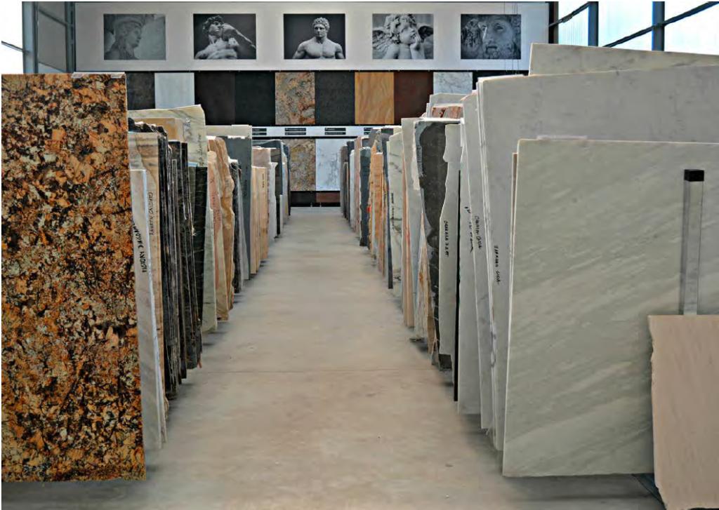 stone gallery jez kamenictvi