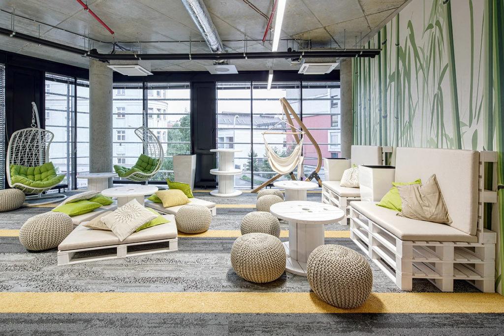 Kanceláře pro budoucí výzvy – ComAp
