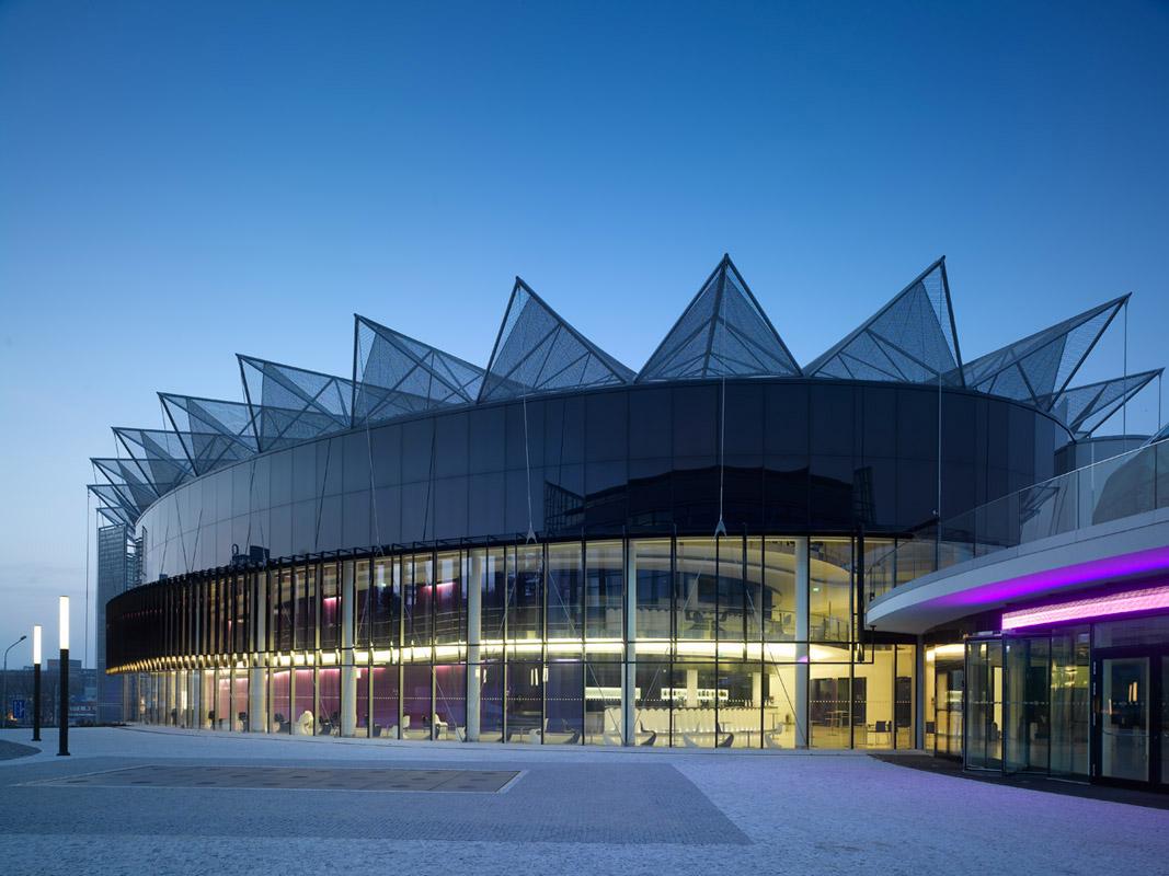 Kulturní centrum Zlín, Zdroj: http://www.ejal.com