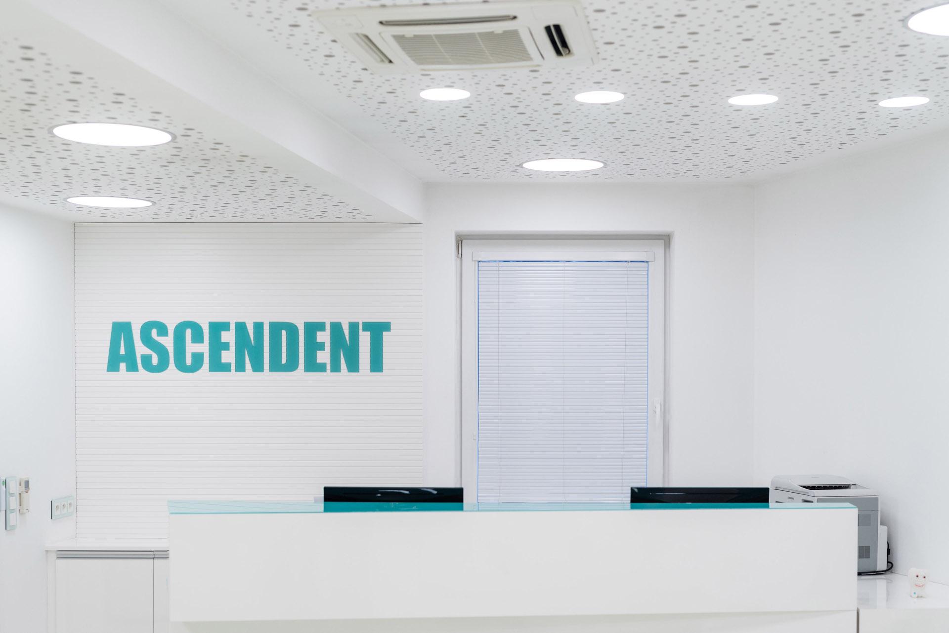 Zubni klinika Ascendet, Foto: Jiri Hlousek