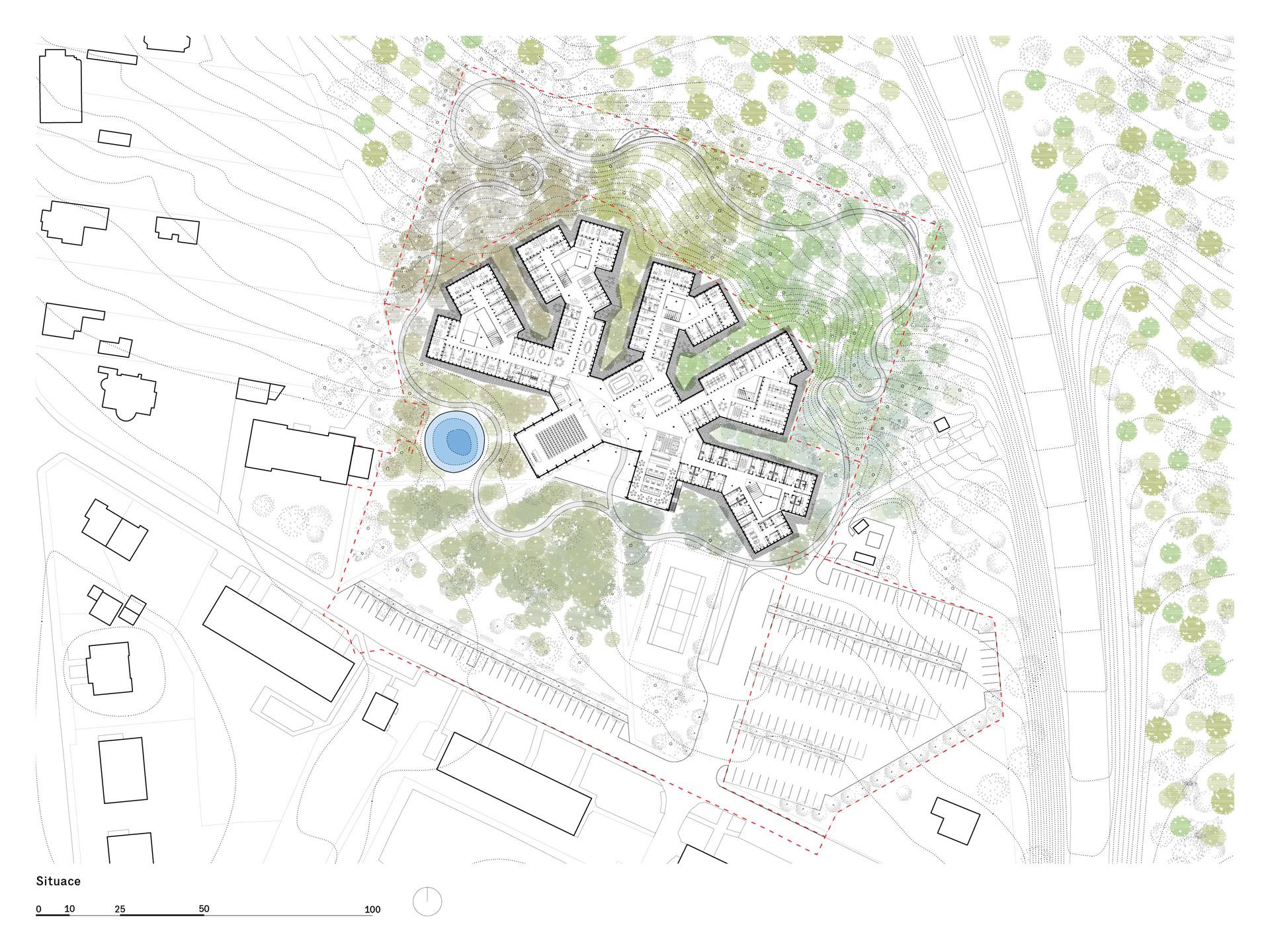 Chybik + Kristof Architects & Urban Designers_Lesy_cz01