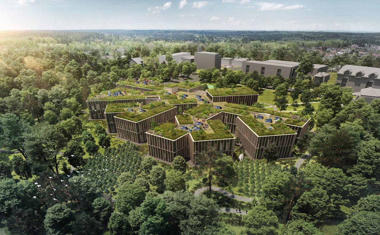Chybik+Kristof Architects & Urban Designers_LesyCR_chybik_kristof_lcr_1